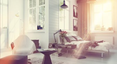 Tips για δροσερό σπίτι το καλοκαίρι