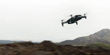 Tips για εντυπωσιακές πτήσεις με drone το καλοκαίρι