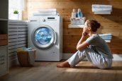 """Εξοικονόμηση τουλάχιστον 50% στην κατανάλωση ρεύματος """"έφερε"""" η εξέλιξη των τεχνολογιών πλύσης την τελευταία 15ετία"""