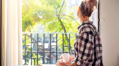 Απλά βήματα για να «φτιάξεις» καθαρό αέρα στο σπίτι σου!