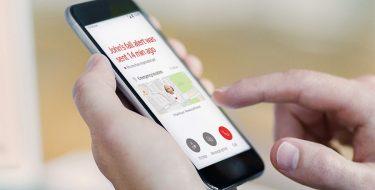 Τα Vodafone smart trackers σε κρατούν συνδεδεμένο με ανθρώπους κι αντικείμενα