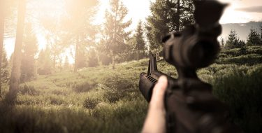6 τρόποι για να βελτιώσεις τις επιδόσεις σου στα shooting games