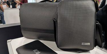 CES 2019: Το Smart Backpack της Lumzag έχει μέχρι και κάμερα!