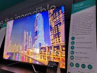 CES 2019: Τηλεοράσεις για κάθε σαλόνι από τη Hisense
