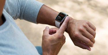 Διαθέσιμο το ηλεκτροκαρδιογράφημα μέσω του Apple Watch Series 4 και στην Ελλάδα