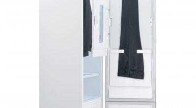LG Styler: Μέγιστη χωρητικότητα και φροντίδα των ρούχων!