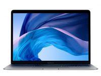 Η Apple ανακοίνωσε το νέο πανίσχυρο MacBook Air