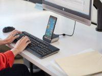 Elite X3: H HP ανακοίνωσε Windows 10 phablet