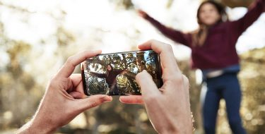 Samsung Galaxy S9: Κάμερα από άλλο «γαλαξία»