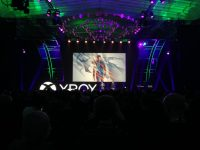 Ο Κωτσόβολος φέρνει νέα από την παρουσίαση της Microsoft στην Gamescom 2015