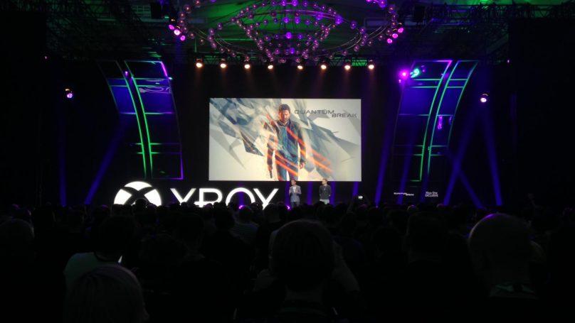 Παρουσίαση Microsoft