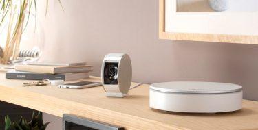 Smart Home με συσκευές Somfy