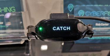 CES 2019: Το Cyberfishing κάνει το ψάρεμα πιο… έξυπνο!