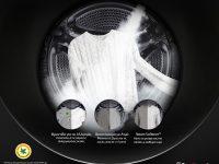 Πλυντήρια και πλυντήρια – στεγνωτήρια LG Steam: Νέες λύσεις για αποτελεσματικό και υγιεινό καθάρισμα ρούχων