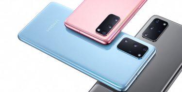 Samsung Galaxy S20: Νέα σειρά με «ultra» δυνατότητες