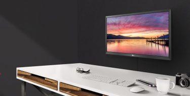 Ποια η διαφορά μεταξύ monitor και τηλεόρασης