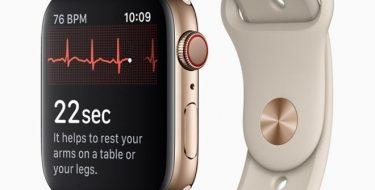 H Apple εξετάζει την προσθήκη κάμερας σε επερχόμενο Apple Watch