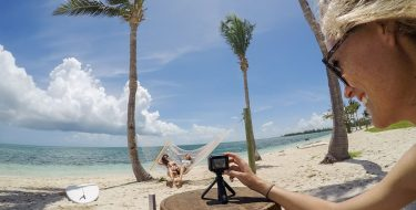 Η νέα GoPro Hero6 επικοινωνεί απευθείας με το κινητό σου