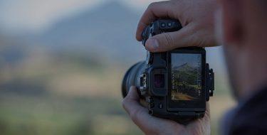 Αναβάθμισε τις λήψεις σου με την Canon EOS RP 24-105mm mirrorless