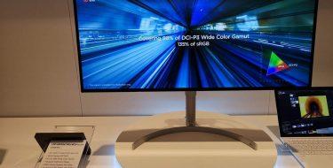 IFA 2018: Οι απόλυτες gaming οθόνες φέρουν την υπογραφή της LG