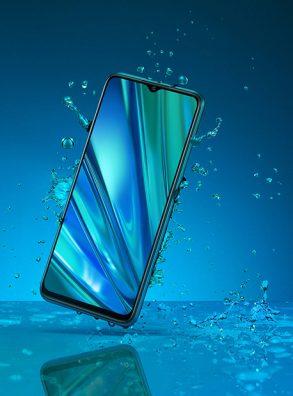 Γνώρισε τα νέα smartphone της Realme