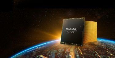 Το πρώτο παγκοσμίως mobile chipset με δυνατότητα 5G από τη MediaTek