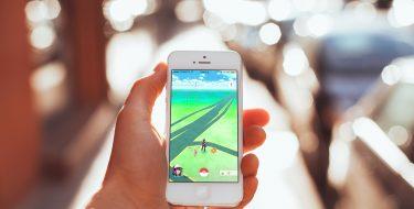 "Pokémon GO: Έτοιμοι για τη νέα ""τρέλα"";"