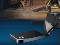 Steam: PC gaming στην τηλεόρασή σου!