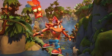 Game Crash Bandicoot 4: It`s About Time