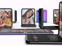 Νέο Samsung Galaxy Z Flip με «clamshell» σχεδιασμό και εύκαμπτη οθόνη
