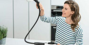 Ατμοκαθαριστές Κarcher: Σύμμαχος στην καθαριότητα του σπιτιού!