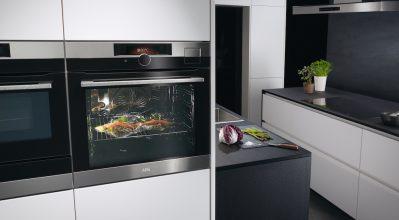 IFA 2016: Ο φούρνος SenseCook Oven της AEG είναι η επιτομή της smart τεχνολογίας!
