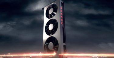 CES 2019: Radeon VII, νέα κάρτα γραφικών με 16Gb RAM από την AMD