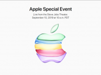 To event της Apple LIVE!