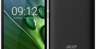 Acer Liquid Jade 2: Νέο smartphone με «υβριδικό» αποθηκευτικό χώρο έως 1 ΤΒ!