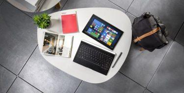 MWC 17: Alcatel A3, U3 και PLUS 12 Windows 10 2-in-1