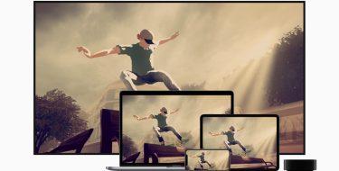 Ημερομηνία λανσαρίσματος για τις υπηρεσίες Apple TV+ και Apple Arcade