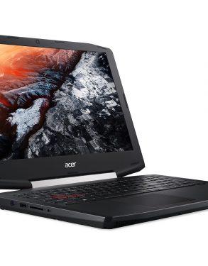 CES 2017: Acer Aspire V Nitro Black Edition και Aspire VX laptops, και νέο Aspire GX desktop