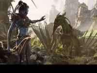 E3 2021: Avatar Frontiers of Pandora