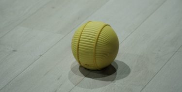 CES 2020: Το Ballie της Samsung είναι μια ξεχωριστή σφαίρα