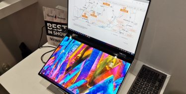 CES 2020: Αυτά είναι τα πρωτότυπα foldable laptops της Dell