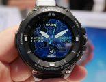 Casio WSD-F20, ίσως το πρώτο έξυπνο ρολόι με Android Wear 2.0