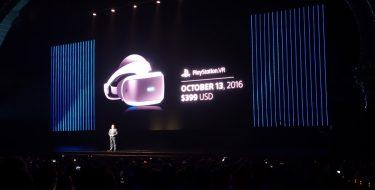 Ε3 2016 – Τι είδαμε στη συνέντευξη τύπου της Sony για το Playstation!