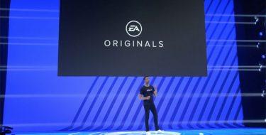 Ε3 2016 – EA GAMES, Λος Άντζελες