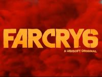 E3 2021: Far Cry 6