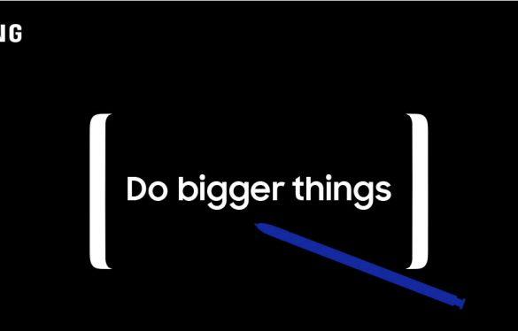 Τι πρέπει να περιμένουμε από το επερχόμενο Samsung Galaxy Note 8