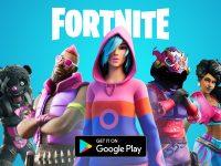Το Fortnite διαθέσιμο σε Android συσκευές