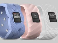 Garmin Vivofit 3: Νέο fitness tracker με διάρκεια ζωής μπαταρίας που φτάνει το ένα έτος