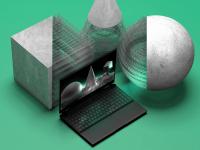 Gigabyte Laptop για απόλυτο mobile gaming και δημιουργία on the go