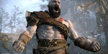 E3 2017: God of War: Be A Warrior